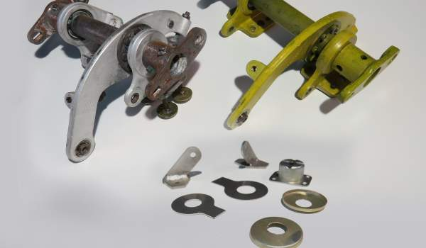 Aircraft components for sale