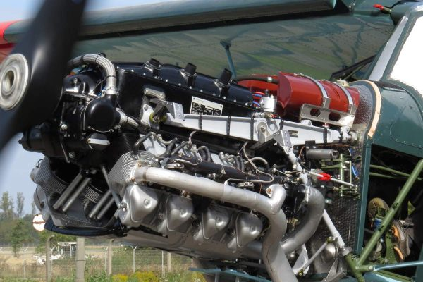 Historical engines